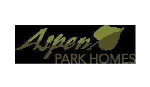 Aspen Park Homes